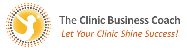 clinic business coach